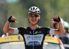 Tour de France 2014. Martin wygrał etap, spadek Kwiatkowskiego