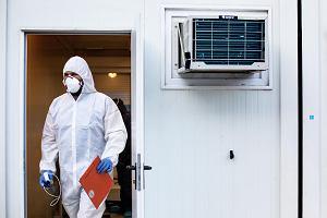 W środę 235 nowych zakażeń koronawirusem na Podkarpaciu. W regionie zmarło 13 chorych