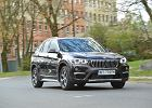 BMW X1 25i xDrive | Test | Wydajne serce