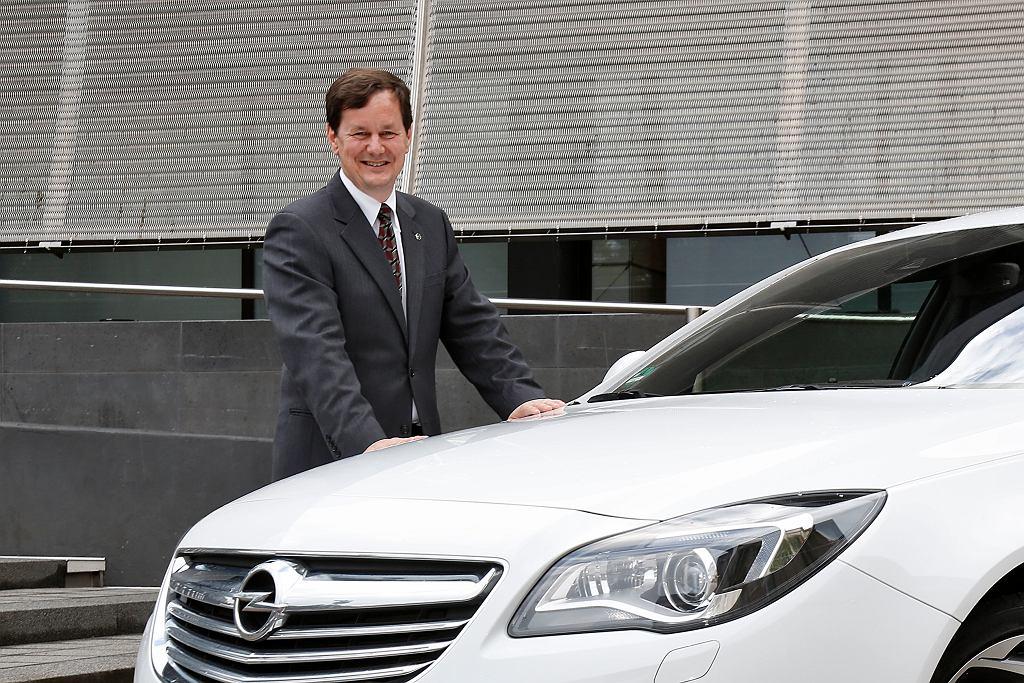 Opel wprowadzi pełną aktywną żaluzję wlotu powietrza