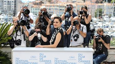Cannes 2021.