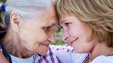Opieka nad starszymi osobami wymaga dużo siły i odporności psychicznej. Nie każdy daje sobie radę z takim obciążeniem.