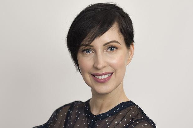 Agnieszka Zielińska, Skin Expert