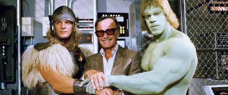 Stan Lee pojawił się w prawie każdym filmie na podstawie jego komiksów