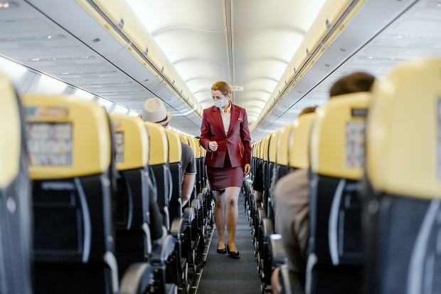 The Polish government isn't banning charter flights to Spain after all. Travel agencies suspect a legislative drafting error