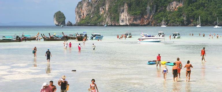 Podróżowanie po Tajlandii za darmo przez trzy tygodnie. Wystarczy wysłać swój filmik i czekać na odpowiedź