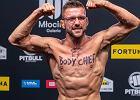 Podwójny mistrz odchodzi z KSW: W Polsce mogę lepiej zarobić niż w UFC, ale chcę się mierzyć z najlepszymi