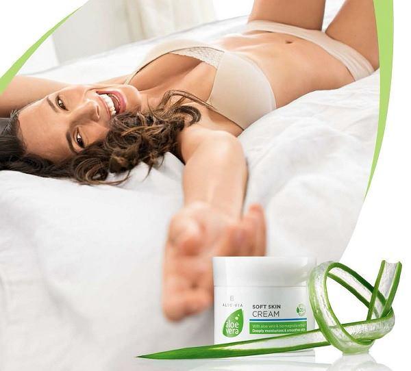Odkryj linię kosmetyków LR Health&Beauty Aloe Via