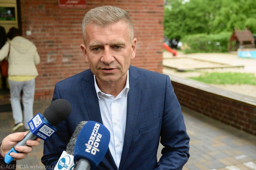 Bartosz Arłukowicz, europoseł PO