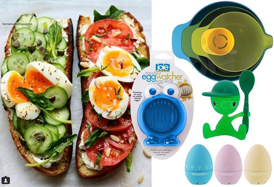 Akcesoria do jajek