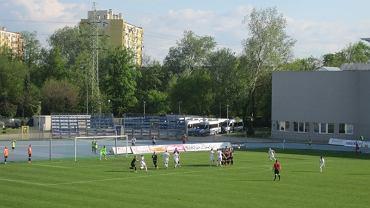 Tak padł jedyny gol dla piłkarzy Radomiaka