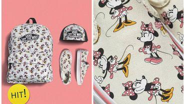 Vans Disney