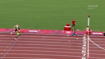 Sztafeta mieszana 4x400 metrów bije rekord Europy