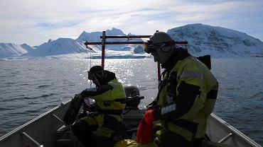 Klimat naczyń połączonych... z Arktyką