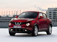 Nissan Qashqai czy Juke - którego wybrać? Prześwietlamy wyprzedażową ofertę japońskich crossoverów
