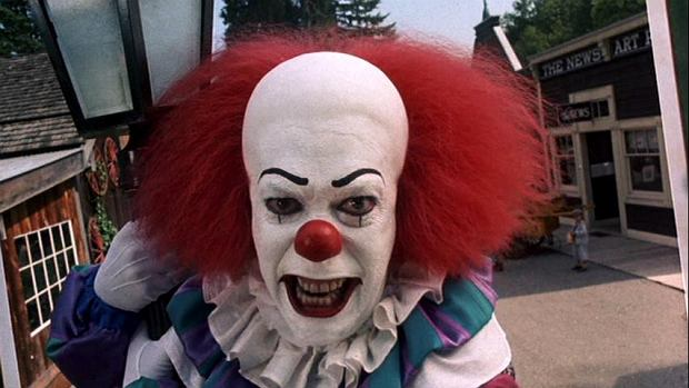 Pennywise, 'To',