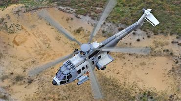 Hungary orders 16 H225M multi-role helicopters