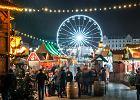 Najpiękniejsze jarmarki świąteczne w Europie. Jeden z nich został otwarty już po raz 584! [ZDJĘCIA]
