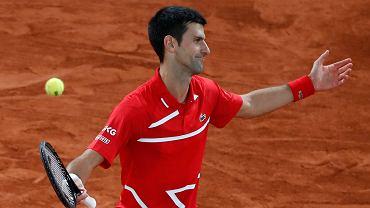 Największa klęska Novaka Djokovicia!