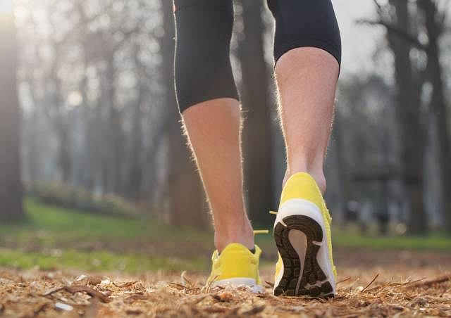 Do uszkodzenia kości dochodzi najczęściej w czasie wysiłku fizycznego
