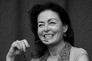 Dorota Kwiatkowska-Rae nie żyje