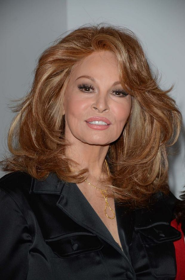 """Raquel Welch attends """"Cinematic Goddess: American Sex Symbol, The Films of Raquel Welch"""" at the Walter Reade Theater, NYC. Today Josh Strauss moderates a Q&A after her film """"Kansas City Bomber"""".  Pictured: Raquel Welch"""