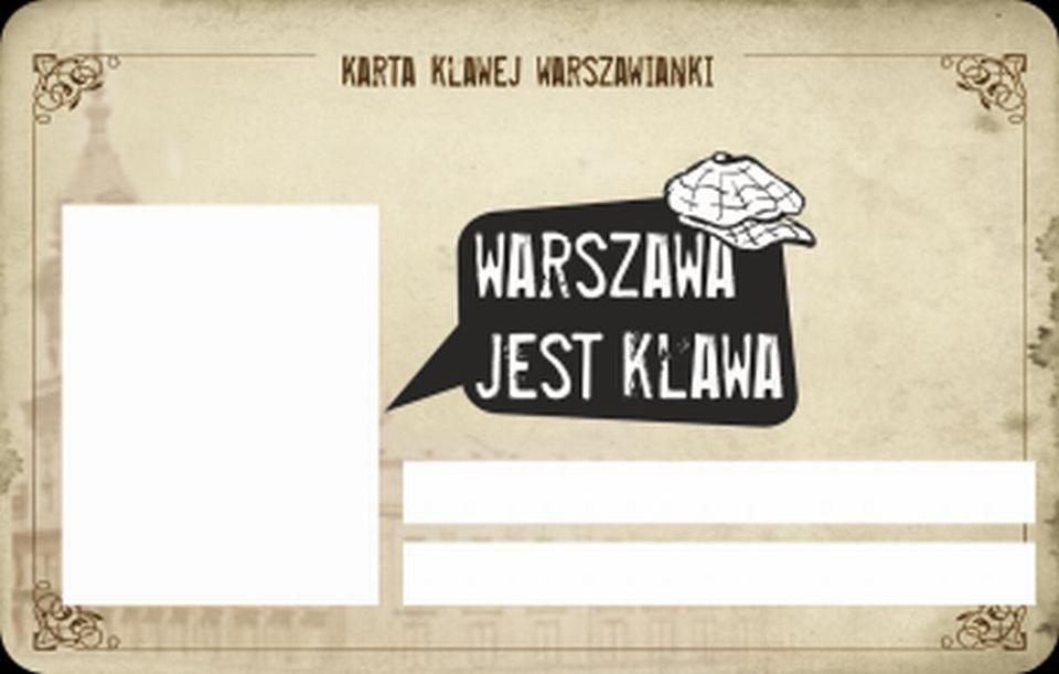 Zdjęcie numer 2 w galerii - Warszawa jest klawa? Miasto ogłasza konkurs i pisze gwarą