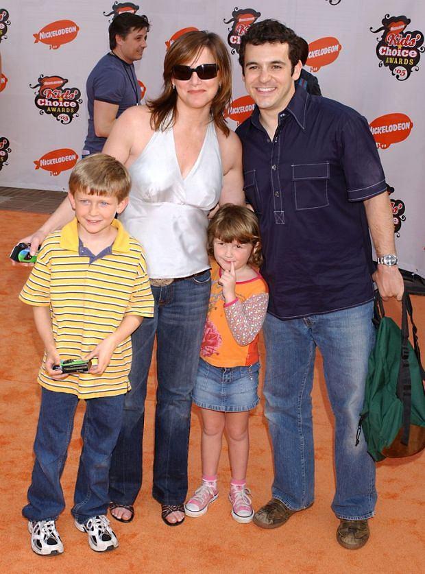 Fred Savage,  Jennifer Lynn Stone, dzieci