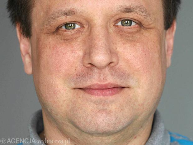 Artur Kiełbasiński, Gazeta Wyborcza/Wyborcza.biz