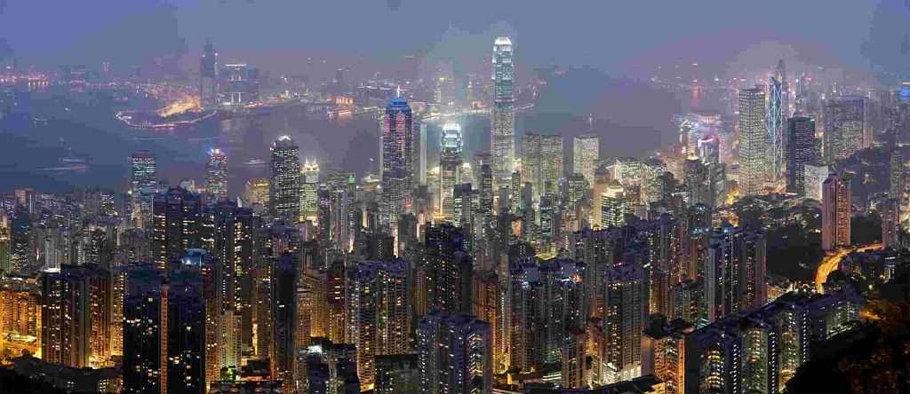 Hongkong (zdjęcie ilustracyjne)
