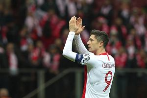 Harry Kane królem strzelców eliminacji Euro 2020! Lewandowski i Piątek bardzo daleko