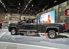 Wielkie pickupy, jedna ważna premiera i silniki elektryczne - targi w Los Angeles w pigułce