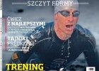 """""""Triathlon: szczyt formy"""" - specjalnie wydanie miesięcznika """"Logo"""""""
