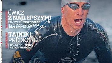 Triathlon: szczyt formy
