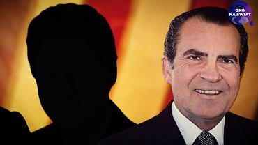 Stany Zjednoczone. Procedura impeachmentu. Polityczna burza zmiecie ze sceny Trumpa tak jak Nixona?