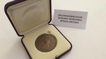 Medal Europejski Falubazu