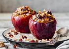 Jabłka pieczone - przepis na szybki i zdrowy deser