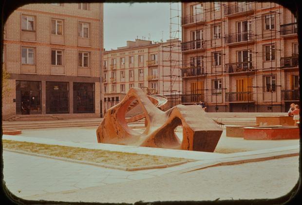 Nieznane zdjęcia Warszawy