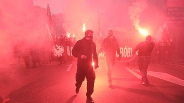 PiS wydał oświadczenie w sprawie Marszu Niepodległości w Warszawie