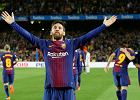 La Liga. Facebook pokaże za darmo wszystkie mecze ligi hiszpańskiej