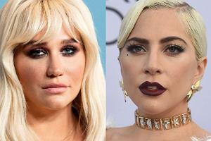 Lady Gaga broniła w sądzie Keshy