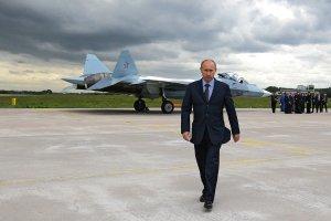 Putin spłynie razem z ropą