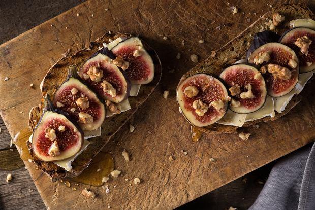 Jak jeść figi? Podpowiadamy wam jak najlepiej spożytkować ten owoc