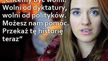 """""""I am a Ukrainian"""""""