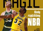 Kiedy Larry Bird i Magic Johnson rządzili NBA