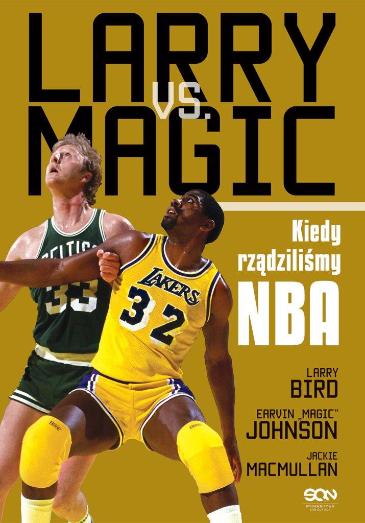 Larry vs Magic