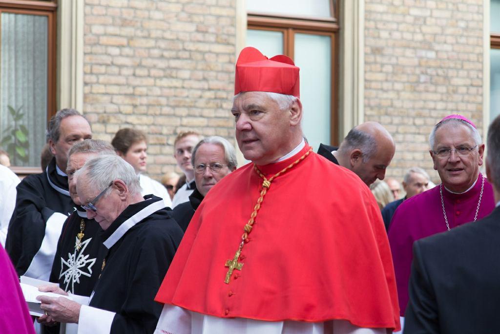 Kardynał Gerhard Ludwig Müller: homofobia nie istnieje