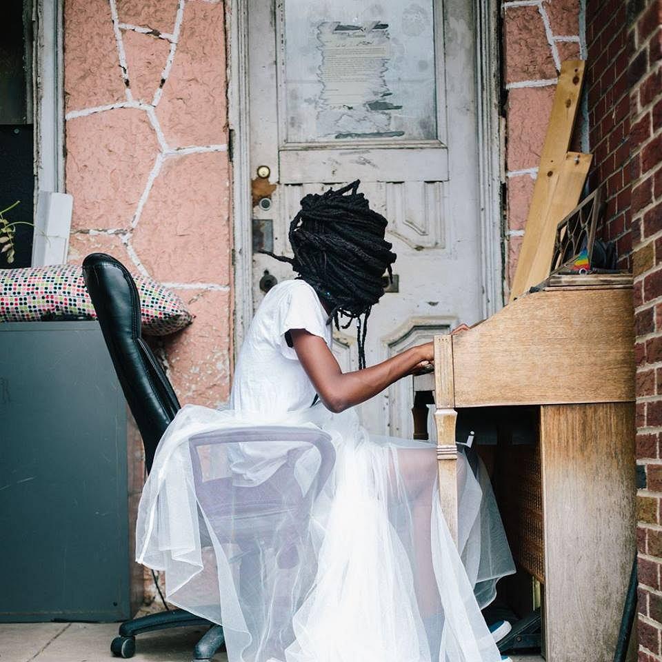 Moor Mother / materiały prasowe