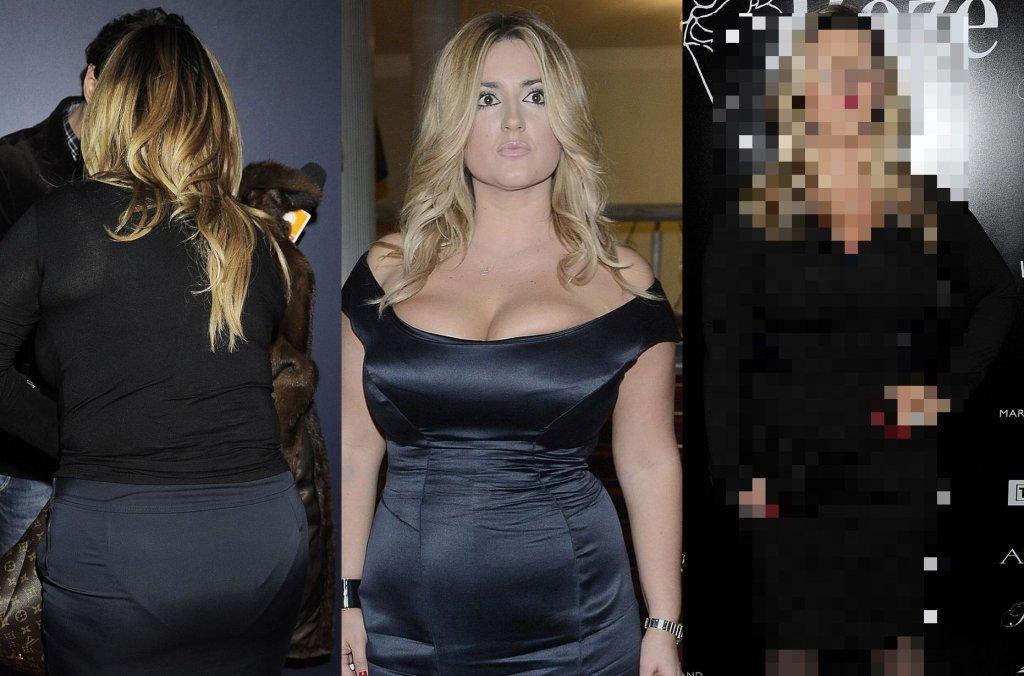 Karolina Szostak w poniedziałek pojawiła się na Różach Gali. W ostatnim czasie co rusz pojawiały się doniesienia, że dziennikarka jest na diecie, efekty nie były jednak bardzo widoczne. Teraz, gdy Szostak miała na sobie tę samą sukienkę co prawie 2 miesiące temu, wreszcie zauważyliśmy różnicę. Zobaczcie, jak schudła.
