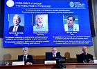 Starsi panowie trzej, którym klimat niestraszny. Kim są laureaci Nagrody Nobla z fizyki 2021